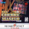 Neo Cherry Master Color per Neo Geo Pocket