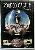 Voodoo Castle per Commodore 64