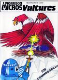Vultures per Commodore 64