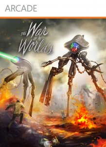 The War of the Worlds per Xbox 360