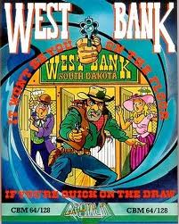 West Bank per Commodore 64
