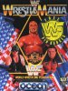 WWF Wrestlemania per Commodore 64