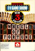 Wheel of Fortune: New Third Edition per Commodore 64