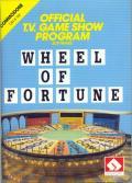 Wheel of Fortune per Commodore 64