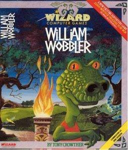 William Wobbler per Commodore 64