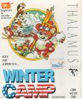Winter Camp per Commodore 64