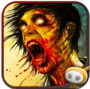 Contract Killer Zombies per iPad