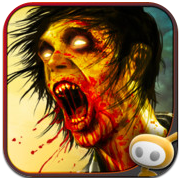 Contract Killer Zombies per iPhone