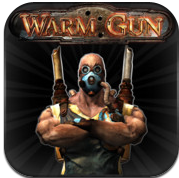 Warm Gun per iPhone