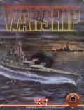 Warship per Commodore 64