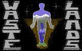 Wastelands per Commodore 64