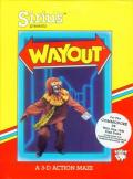 Wayout per Commodore 64