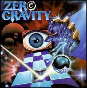 Zero Gravity per Commodore 64