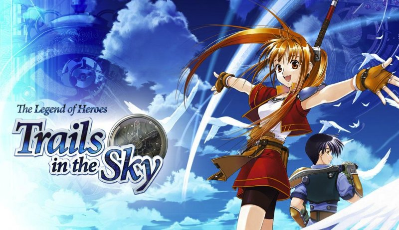 La soluzione di Legend of Heroes: Trails in the Sky