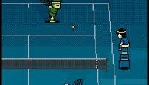 Pocket Tennis - Gameplay