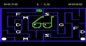 Alphabet Zoo per Commodore VIC-20
