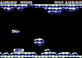 Dragonwing per Commodore VIC-20