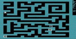 Escape MCP per Commodore VIC-20