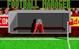 Football Manager per Commodore VIC-20