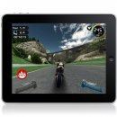 Moto Racer 15th Anniversary, le immagini della versione iPad