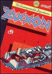 Zaxxon per Commodore 64