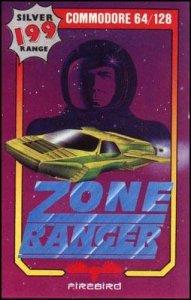 Zone Ranger per Commodore 64