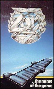 Zoom! per Commodore 64