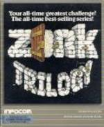 Zork Trilogy per Commodore 64