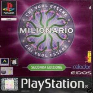 Chi Vuol Essere Milionario Seconda Edizione per PlayStation 2