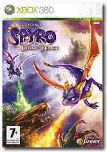 The Legend of Spyro: L'Alba del Drago per Xbox 360