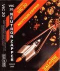 Neutron Zapper per Commodore VIC-20