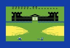 Robin Hood per Commodore VIC-20