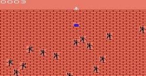 Siege per Commodore VIC-20