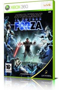 Star Wars: Il Potere della Forza per Xbox 360