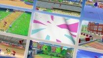 Mario & Sonic ai Giochi Olimpici di Londra 2012 - Trailer del gameplay