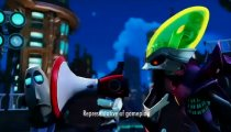 Ratchet & Clank: All 4 One - Spot TV
