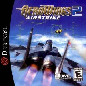 Aerowings 2 - Air Strike per Dreamcast