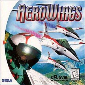 AeroWings per Dreamcast