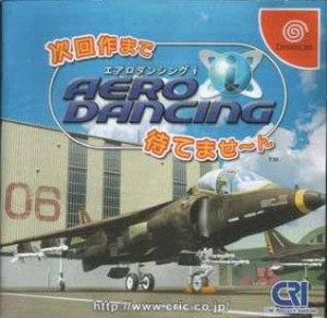 Aero Dancing i per Dreamcast