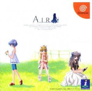 Air per Dreamcast