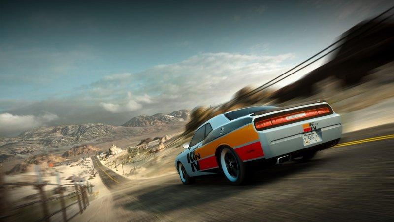 Disponibile la patch 1.3 per Need for Speed: The Run