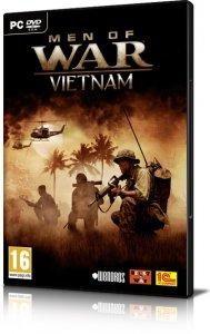 Men of War: Vietnam per PC Windows