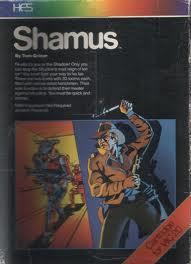 Shamus per Commodore VIC-20