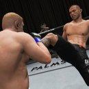 Lesnar Vs. Reem per UFC Undisputed 3: chi vincerà?