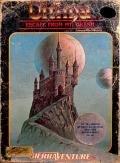 Ultima: Escape from Mt. Drash per Commodore VIC-20