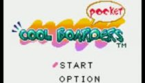 Cool Boarders Pocket - Gameplay