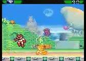 RockMan Battle & Fighters - Gameplay
