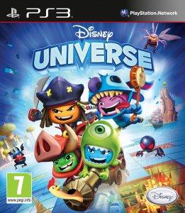 Disney Universe per PlayStation 3