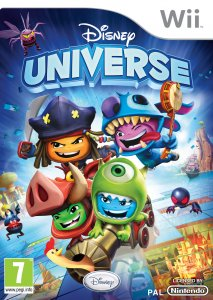 Disney Universe per Nintendo Wii