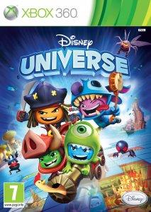 Disney Universe per Xbox 360
